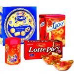 Dịch vụ công bố tiêu chuẩn chất lượng bánh kẹo