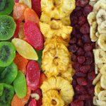 Công bố tiêu chuẩn chất lượng trái cây sấy
