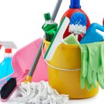 Công bố tiêu chuẩn chất lượng nước rửa chén, bột giặt, dung dịch tẩy rửa