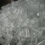 Công bố tiêu chuẩn chất lượng nước đá, đá viên