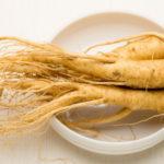 Giấy chứng nhận vệ sinh an toàn thực phẩm cho nhân sâm