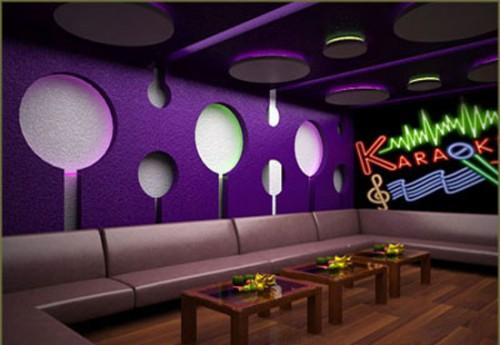 Làm giấy phép an toàn thực phẩm cho quán karaoke