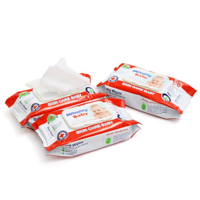 Công bố tiêu chuẩn chất lượng khăn giấy, khăn ướt