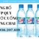 Dịch vụ công bố hợp quy nước uống đóng chai, đóng bình tại tphcm