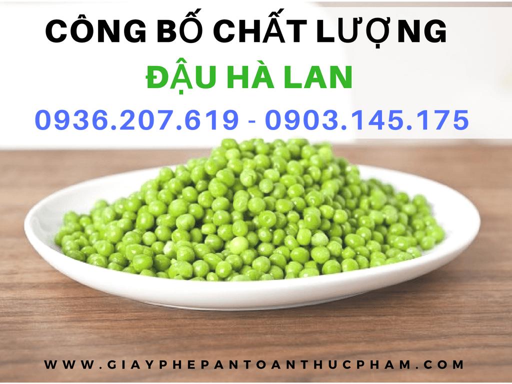 cong-bo-tieu-chuan-chat-luong-dau-ha-lan