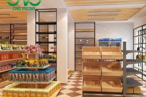 Xin giấy phép vệ sinh an toàn thực phẩm cho siêu thị mini ở đâu?