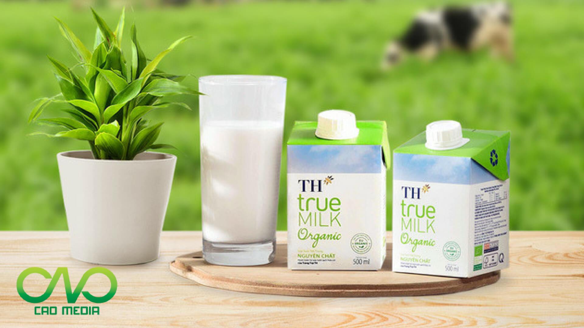 Quy-trinh-đăng-ky-nhan-hieu-cho-thuc-pham-sua-tuoi TH True Milk