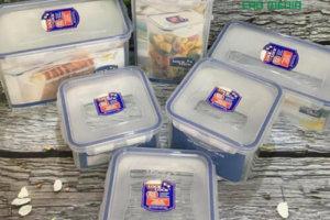 Công bố chất lượng hộp nhựa tiếp xúc thực phẩm