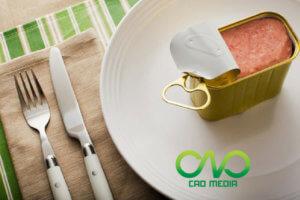Công bố tiêu chuẩn chất lượng thực phẩm đóng hộp