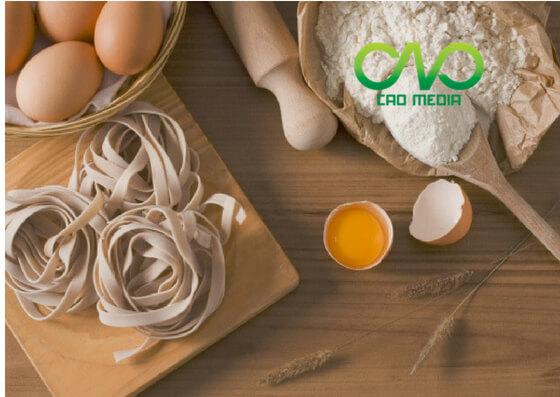 Hướng dẫn doanh nghiệp tự công bố chất lượng sản phẩm bột mì