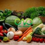 Xin giấy phép vệ sinh an toàn thực phẩm cửa hàng rau quả