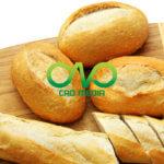 Xin giấy phép vệ sinh an toàn thực phẩm cơ sở sản xuất bánh mì