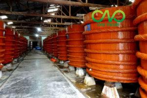 Quy trình xin giấy phép vệ sinh an toàn thực phẩm cho cơ sở sản xuất nước mắm