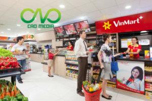 Xin giấy phép vệ sinh an toàn thực phẩm cho cửa hàng Vinmart