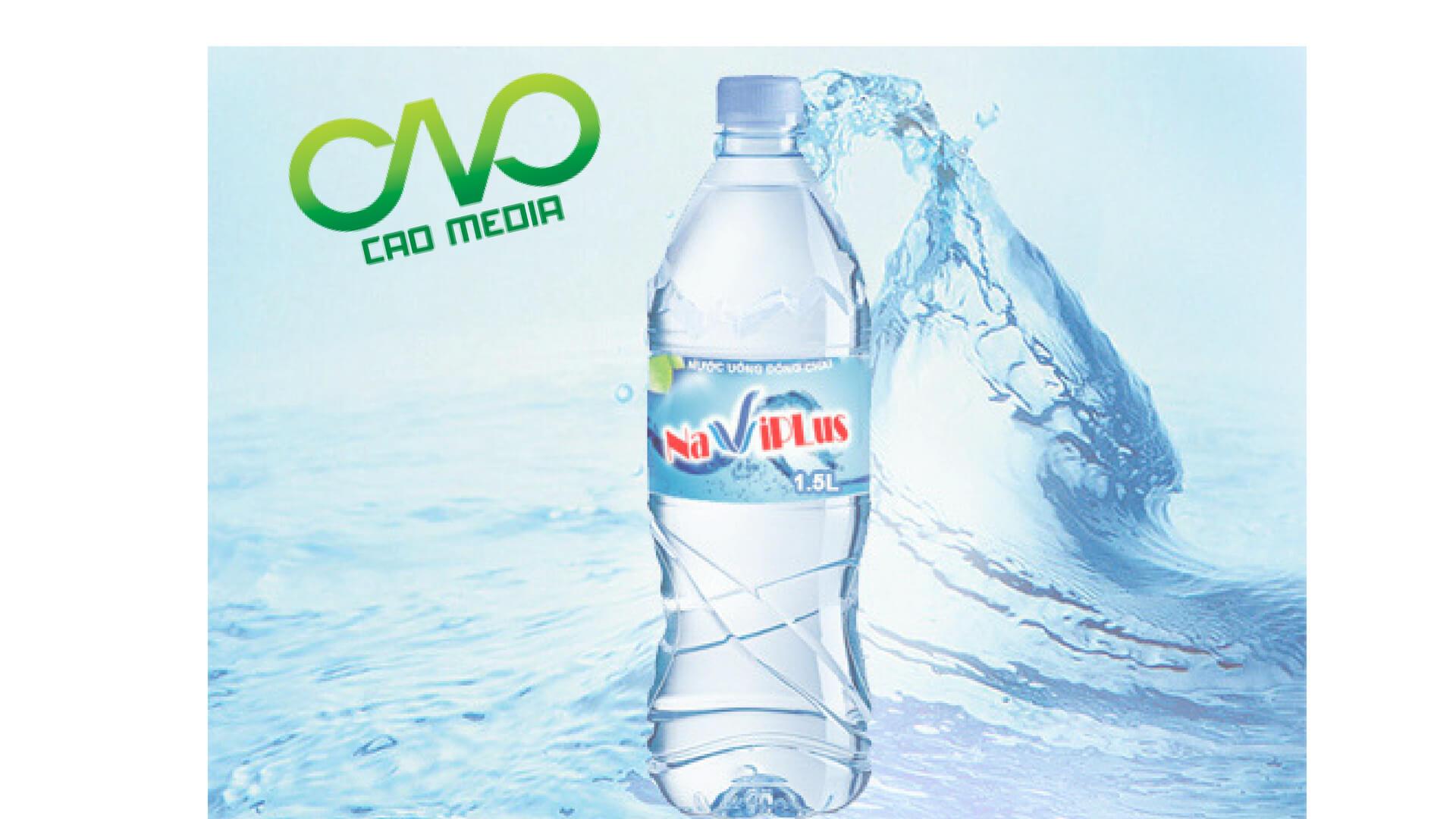 dịch vụ tư vấn công bố tiêu chuẩn chất lượng nước uống đóng chai