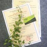 Xin giấy phép vệ sinh an toàn thực phẩm cho cơ sở sản xuất trà xanh