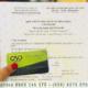 Hồ sơ đăng ký giấy phép kinh doanh bao gồm những gì?