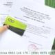 Mẫu giấy phép lưu hành sản phẩm tự do cfs tại C.A.O Media