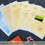 Đăng ký giấy chứng nhận đủ điều kiện an toàn thực phẩm ở đâu? do cơ quan nào cấp