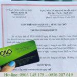 Dịch vụ làm giấy phép kinh doanh rượu tại tphcm
