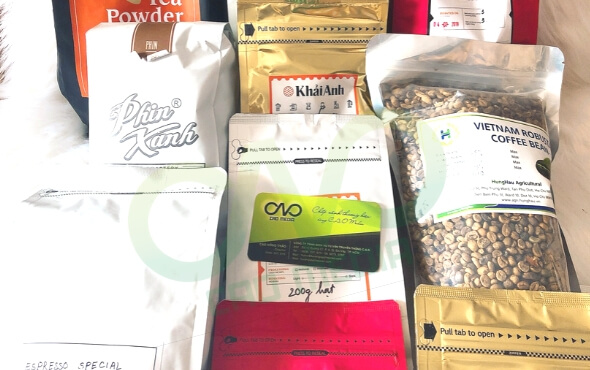 Những giấy phép cần có cho cơ sở sản xuất kinh doanh cà phê