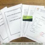 Hướng dẫn kiểm nghiệm và công bố tinh bột nghệ