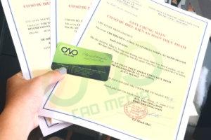 Điều kiện kinh doanh nhà hàng ăn uống cần những giấy tờ gì?