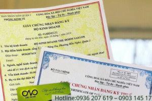 Nghi định 78/2015/NĐ-CP về đăng ký doanh nghiệp