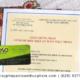 Đăng ký giấy phép an toàn thực phẩm cho cơ sở chế biến mực khô
