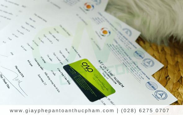 Dịch vụ tư vấn kiểm nghiệm khẩu trang y tế