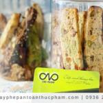 Dịch vụ làm công bố chất lượng bánh ngũ cốc nhanh nhất