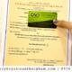 Mẫu giấy chứng nhận vệ sinh an toàn thực phẩm rang xay cà phê [mới 2020]