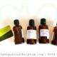 Thủ tục công bố tiêu chuẩn chất lượng tinh dầu gừng