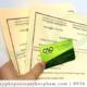 Dịch vụ làmgiấy chứng nhận health certificate tại Hà Nội