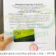 Thủ tục xin giấy phép lưu hành tự do cfs khẩu trang vải dệt kim