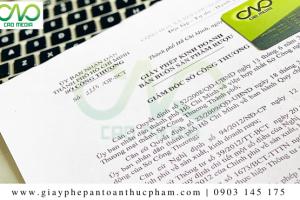 Hướng dẫn đăng ký giấy phép kinh doanh bán buôn rượu