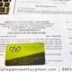 Thủ tục đăng ký Certificate of Free Sale sản phẩm yến