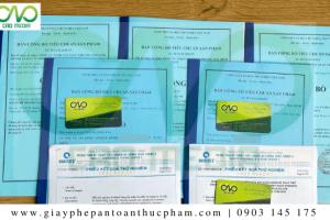 Các bước công bố chất lượng sản phẩm quận Phú Nhuận