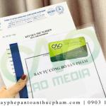 Hướng dẫn công bố chất lượng sản phẩm tại quận Tân Bình