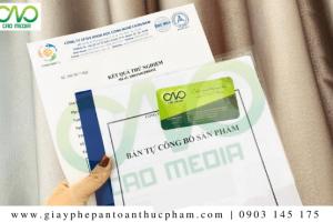 Quy trình công bố sản phẩm tại quận Bình Thạnh – C.A.O Media