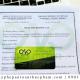Xin giấy chứng nhận Health Certificate theo thông tư 52/2015/TT-BYT