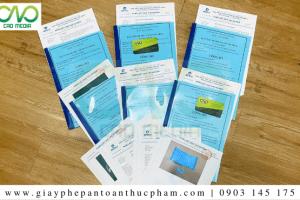 Công bố chất lượng khẩu trang y tế tại Quảng Nam nhanh chóng
