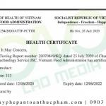 Dịch vụ làm giấy chứng nhận y tế tại Đồng Nai nhanh chóng