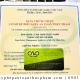 Quy trình xin giấy phép ATTP cơ sở sản xuất dầu đậu nành