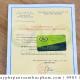 Tư vấncơ sở sản xuất cháo yến mạch làm giấy an toàn thực phẩm