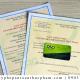 Xin giấy phép an toàn thực phẩm cơ sở sản xuất trứng bắc thảo
