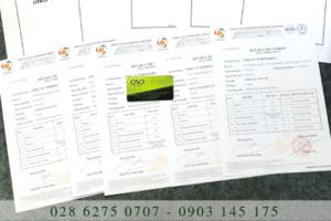Dịch vụ kiểm nghiệm và công bố sản phẩm tại củ chi