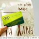 Dịch vụ đăng ký bảo hộ độc quyền thương hiệu cà phê hữu cơ trọn gói