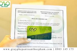 Các bước thực hiện xingiấy chứng nhận y tế tại Đà Nẵng