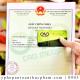 Dịch vụ đăng kýbảo hộ thương hiệu UY TÍN – TRỌN GÓI tại C.A.O Media